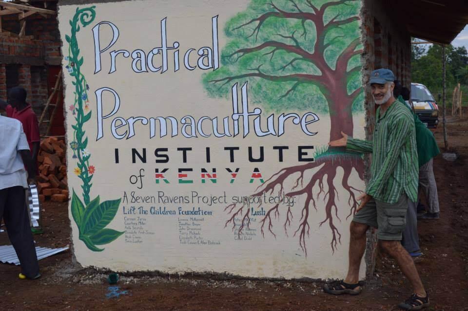 Practical Permaculture Institute of Kenya