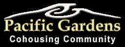 pacfic gardens logo