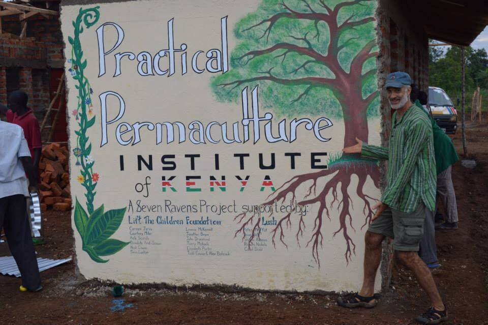Practical Permaculture Institute of Kenya